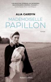 Mademoiselle Papillon - Couverture - Format classique