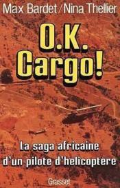 Ok ! cargo - Couverture - Format classique