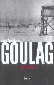 Goulag - Intérieur - Format classique