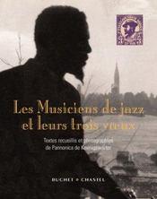 Les musiciens de jazz et leurs trois voeux - Intérieur - Format classique