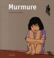 Murmure - Intérieur - Format classique
