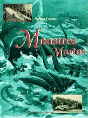 Monstres marins - Intérieur - Format classique