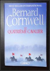 Le quatrième cavalier - Couverture - Format classique