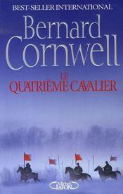 Le quatrième cavalier - Intérieur - Format classique
