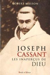 Joseph Cassant - Intérieur - Format classique