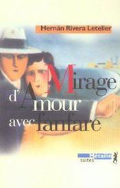 Mirage d'amour avec fanfare - Intérieur - Format classique