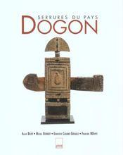 Serrures du pays dogon - Intérieur - Format classique