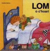 Lom o c'hoari - Couverture - Format classique