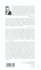 Ecrits critiques et autres textes - 4ème de couverture - Format classique