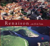 Renaison... au fil de l'eau - Couverture - Format classique