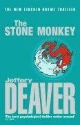 Stone Monkey - Couverture - Format classique