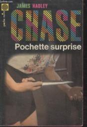 Collection La Poche Noire. N° 67 Pochette Surprise. - Couverture - Format classique