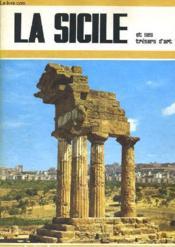 La Sicile Et Ses Tresors D'Art - Couverture - Format classique