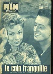 Film Complet N° 650 - Le Coin Tranquille - Couverture - Format classique