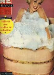 Cine Revue France - 37e Annee - N° 52 - Le Manoir Du Mystere - Couverture - Format classique