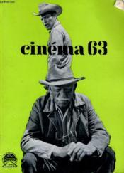 Cinema 63 N° 79 - Le Dossier Du Mois: Luchino Visconti - Les Festivals - Couverture - Format classique