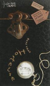 Beaj Vras Hortense - Couverture - Format classique