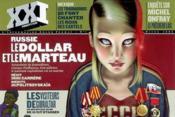 Russie, le dollar et le marteau - Couverture - Format classique