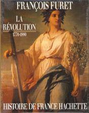 La revolution : 1770-1880 - Intérieur - Format classique
