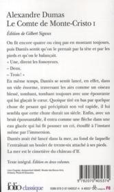 Resume chapitre monte cristo literature review enrichment