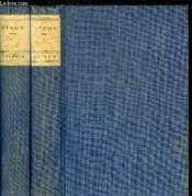 Byron - En 2 Volumes - Tome I + Tome Ii - Couverture - Format classique