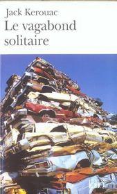 Le vagabond solitaire - Intérieur - Format classique