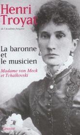 La baronne et le musicien - Intérieur - Format classique