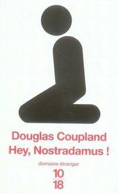 Hey Nostradamus ! - Intérieur - Format classique