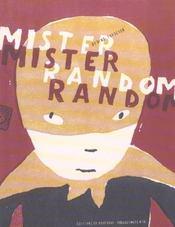 Mister Random - Intérieur - Format classique