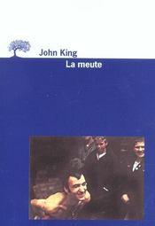 Meute (La) - Intérieur - Format classique
