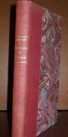 Bibliographie de l'Eure - Couverture - Format classique