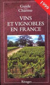 Vins et vignobles en France - Intérieur - Format classique