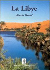 A la rencontre de la libye - Intérieur - Format classique