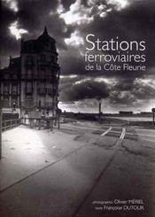 Stations Ferroviaires De La Cote Fleurie - Intérieur - Format classique