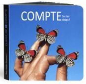 Compte sur tes doigts ! - Couverture - Format classique