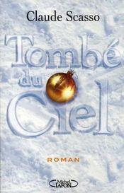 Tombe Du Ciel - Intérieur - Format classique