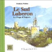 Sud luberon (le) - Couverture - Format classique