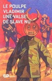 Une Valse De Slave Nu - Intérieur - Format classique
