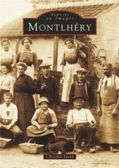 Montlhery - Couverture - Format classique