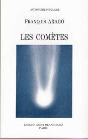 Les Cometes - Intérieur - Format classique