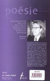Passions Exterieures (Les) - 4ème de couverture - Format classique
