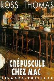 Crepuscule Chez Mac - Couverture - Format classique