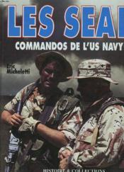 Les seal commandos de l'us navy - Couverture - Format classique