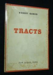 Tracts - Couverture - Format classique