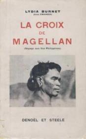 La croix de magellan - Couverture - Format classique