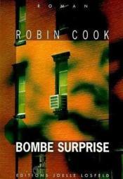 Bombe Surprise - Couverture - Format classique