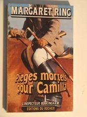 Pieges Mortels Pour Camilla - Intérieur - Format classique