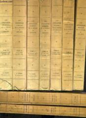 Les Origines Diplomatiques De La Guerre De 1870-1871 Reuceil De Documents Publie Par Le Ministere Des Affaires Etrangeres - En 9 Tomes. - Couverture - Format classique