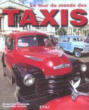 Le Tour Du Monde Des Taxis - Intérieur - Format classique