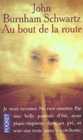 Au Bout De La Route - Intérieur - Format classique